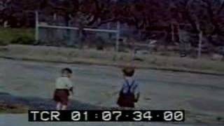 Bela Lugosi Home Movie Footage