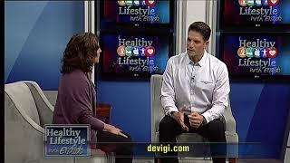 Healthy lifestyle with eraldo - 054 seg #3