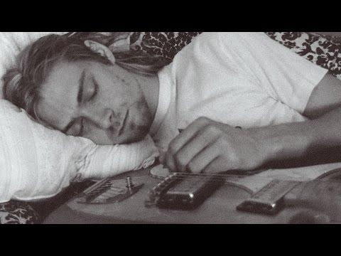 Kurt Cobain 1993 Interview (RARE)