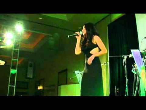 Maharanee's Song Debut At AIFF