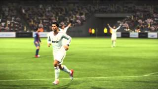 Pro Evolution Soccer 2013 Gameplay |AMD RADEON HD 6450|