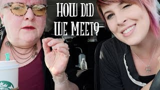 How Did We Meet? The Truth   Starbucks Tangents with Sue