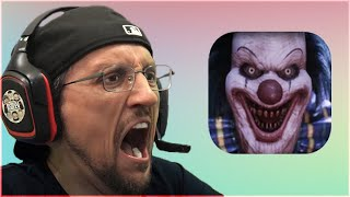 fgteev horror clown pennywise minecraft hello neighbor 3 roblox gaming gameplay scary games piggy