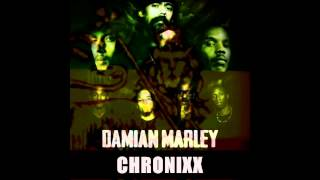 3 - Damian Marley & Chronixx - Here Comes Trouble Inna Di Gunman World Mix