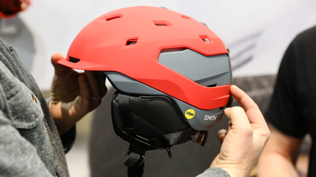 Smith Bike Helmet