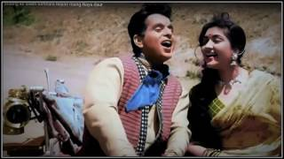 MAANG KE SAATH TUMHARA  ...  SINGER, MOHD RAFI / ASHA BHOSLE  ...  FILM, NAYA DAUR ( 1957 )