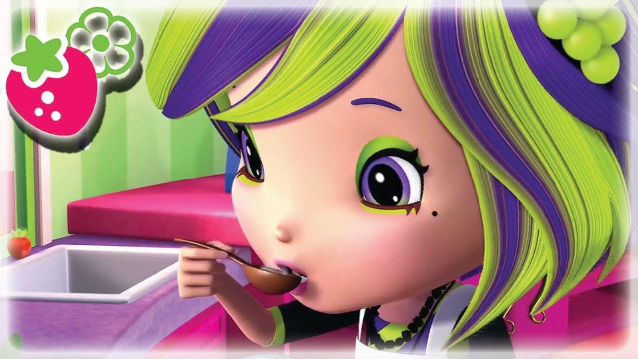 Rosita Fresita Circulo De Amigos Aventuras En Tutti Frutti Dibujos Animados