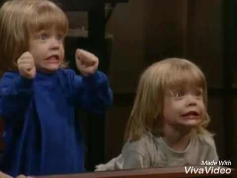 Nicky and Alex on full house - YouTube