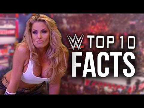 10 Things You Didn't Know About Trish Stratus! thumbnail