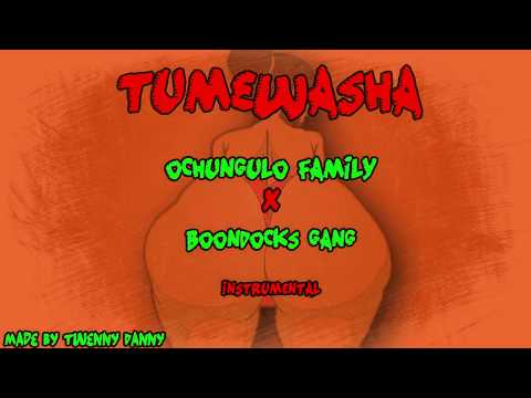 ochungulo-family-x-exray-x-miracle-baby---tumewasha- gengetone-instrumental -[prod.-by-twenny-danny]