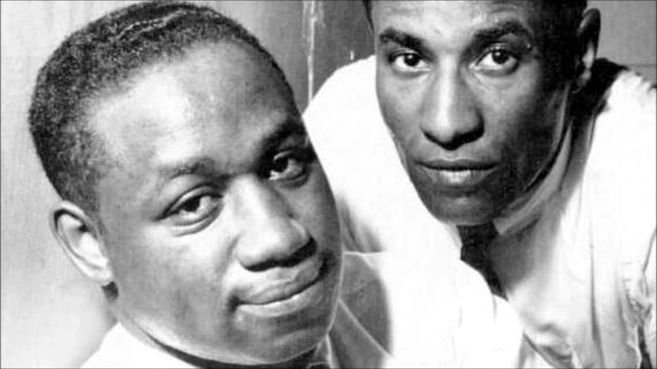 clifford brown and max roach This week nick features trumpet player clifford brown and drummer max roach, as well as billie holiday, dianne reeves and gregory porter.