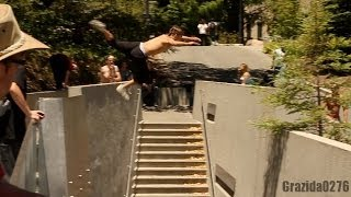 2014 Parkour and Freerunning Fail Compilation