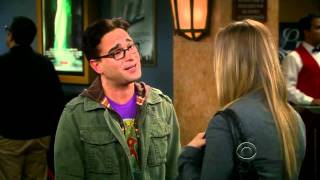 The Big Bang Theory: No Such Thing as a Free Movie thumbnail
