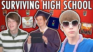 Baixar 7 SONGS THAT HELPED ME SURVIVE HIGH SCHOOL (GOOD LUCK)