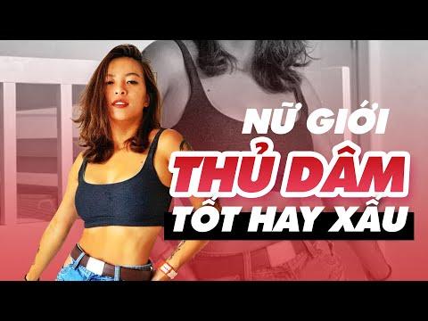 Thủ dâm ở nữ | 14+ | Sex Edu #5 ♡ Hana Giang Anh