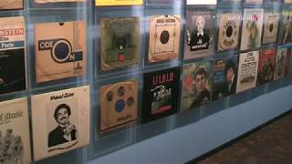 Joods Historisch Museum - The Jewish Jukebox