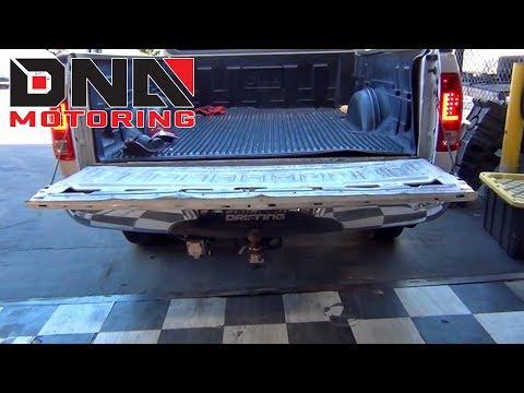 DNA Motoring 97-03 Ford F150 Tail Lights Installation