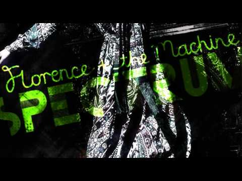 Florence + the Machine  Spectrum Calvin Harris RemixInstrumental