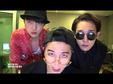 Yg winner a team song mino oh audio