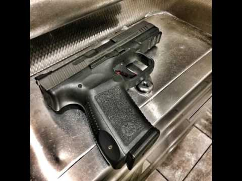 SOTG 571 - Examining the Armed Man