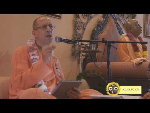 Бхагавад Гита 4.13 - Бхакти Вайбхава Свами