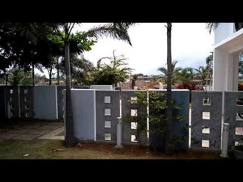 Professional PreCast Compound Walls in Bangalore, Bellary, Mysore Mangalore Cell 7094722001 PreCast