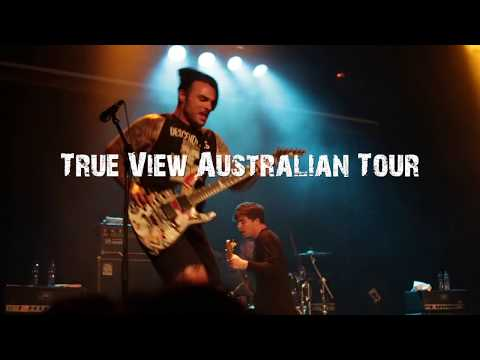 "Stick To Your Guns ""True View"" AUS Tour 2018"