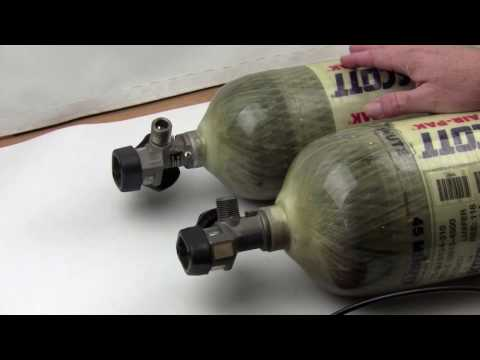 Don't Buy A Used SCBA Tank Or Cylinder Before Watching This Video