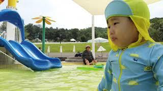 이천 테르메덴 수영장 (2020.06.2…
