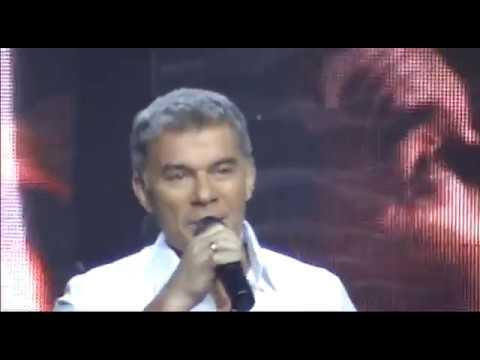 Олег Газманов 60 полный концерт