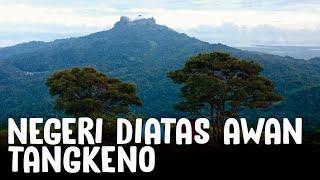 Melihat lebih dekat Desa Tangkeno negeri di atas awan