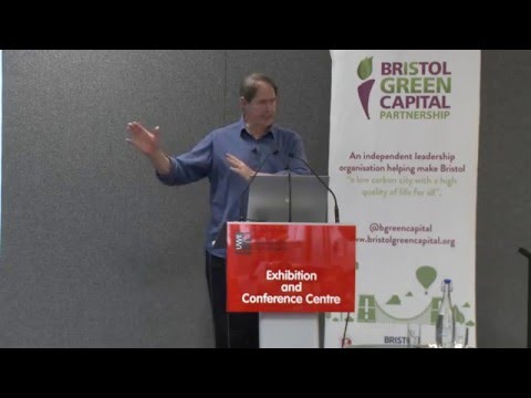 Jonathon Porritt: Environment & Sustainability – the role of the EU April 2016