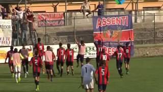 Baldaccio Bruni-Aquila Montevarchi 0-3 Eccellenza Girone B Le Interviste