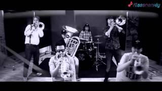 Tinto Brass band & Ник Черников   Я люблю rock n roll Новые Клипы 2015
