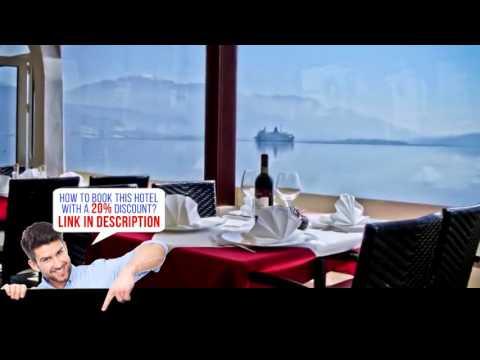 Hotel Azzurro, Bijela, Montenegro HD review