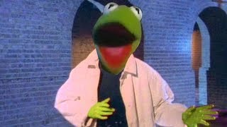 it's alive song with kermit