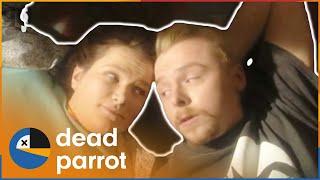 Video Gatherings | Spaced | Series 1 Episode 2 | Dead Parrot download MP3, 3GP, MP4, WEBM, AVI, FLV November 2017