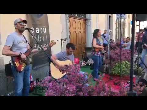 Let You Breathe - Chiara Giacobbe Chamber Folk Band