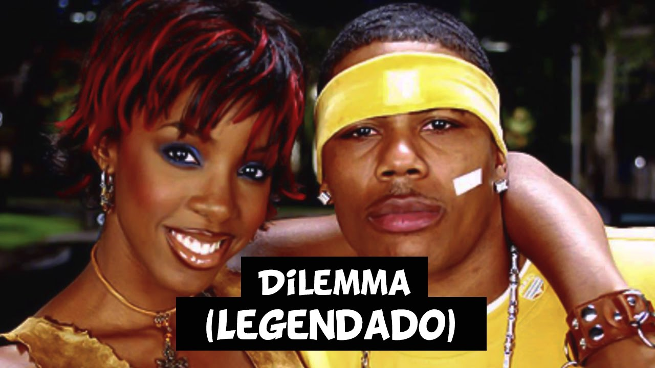 Nelly - Dilemma ft. Kelly Rowland (Official Music Video ...