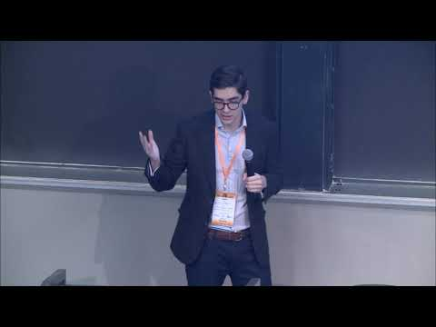 MIT Bitcoin Expo 2019 - 10 Years Of Bitcoin: Evaluating Its Performance As A Monetary System