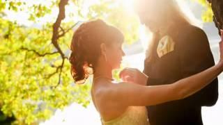 Свадебное слайд шоу. Дело в Шляпе