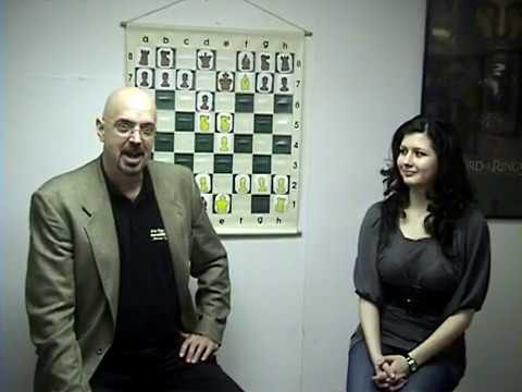 Chess Simul.mov