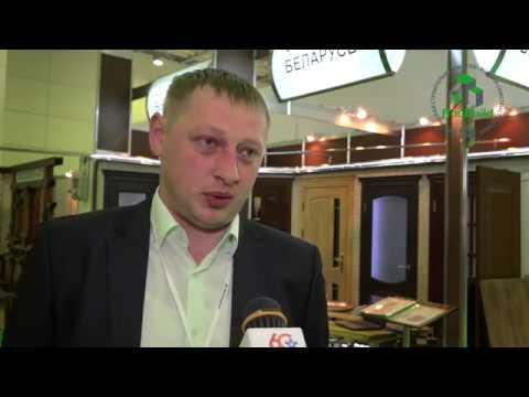 """Участники RosBuild 2019: ООО """"ОКА"""", Республика Беларусь"""
