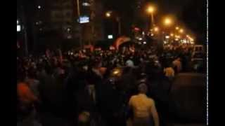 Egyptian protests Against President Morsy.FLV Thumbnail
