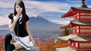 Япония. Интересные Факты о Японии
