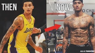 Kyle Kuzma INSANE! Offseason Body Transformation | Future All Star & Breakout Season
