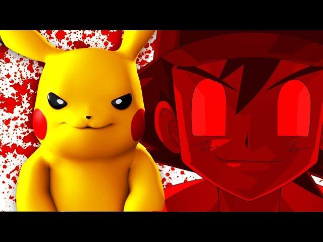 Pokemon trash 4 pires theories pokemon