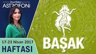 Başak Burcu Haftalık Astroloji Yorumu 17-23 Nisan 2017