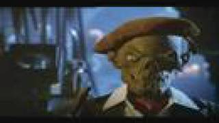 Ritter der Dämonen (1995) Trailer [german]