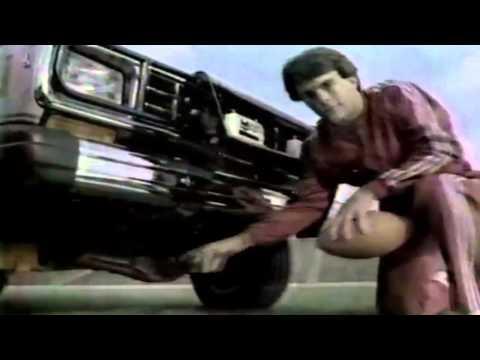 1985 - Generals QB Doug Flutie Ford Truck Commercial